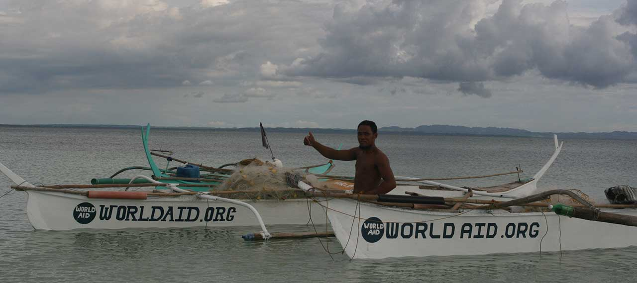 Bantayan Island Relief Efforts