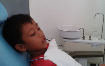 Children's Dental Program - World Aid