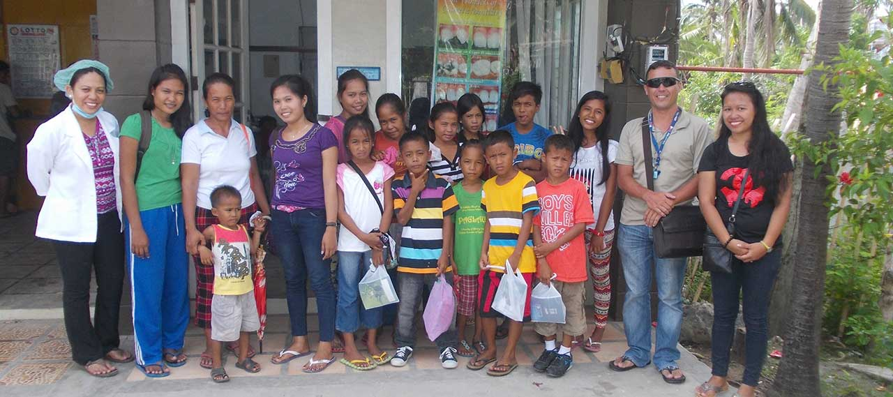 World Aid Dental Program