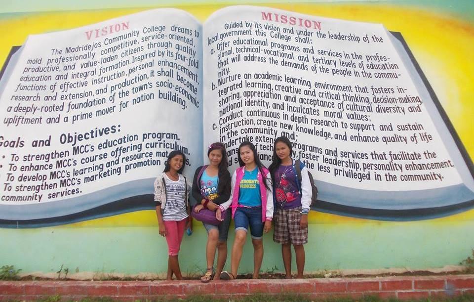 College Scholarship - World Aid